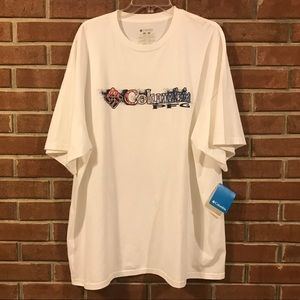 Men's Columbia T-Shirt